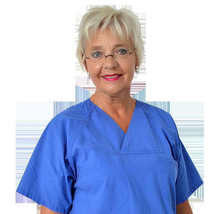 Dr. Antje Kappel