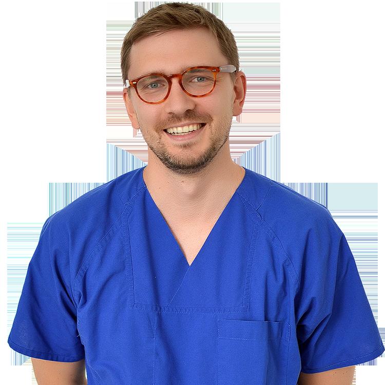 Dr. Ingmar L. Kappel, MSc.