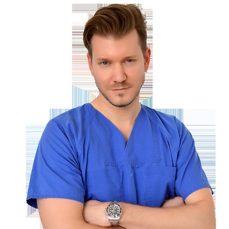Dr. Nils Kappel, MSc.
